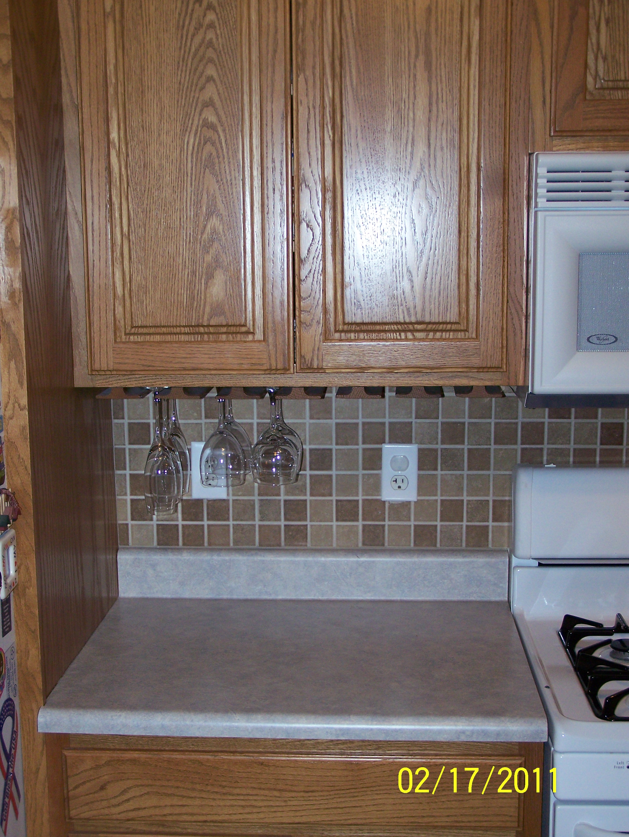ceramic backsplash twelve stones tile laminate